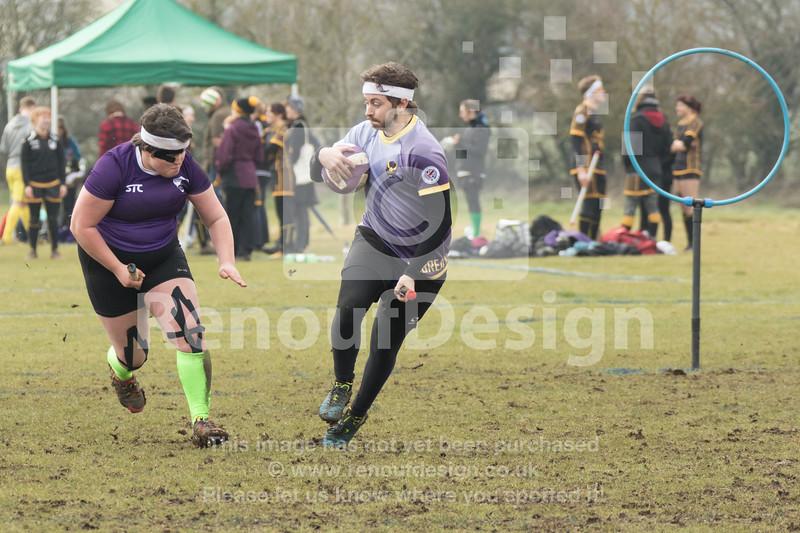 308 - British Quidditch Cup