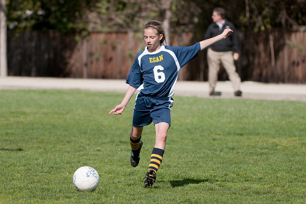 Egan Soccer - 2011