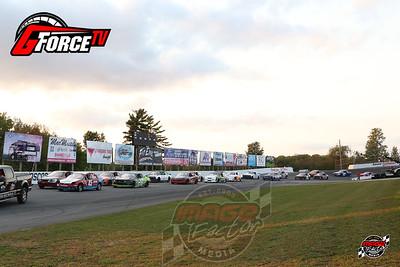 Sunset Speedway -GForceTV September 11th