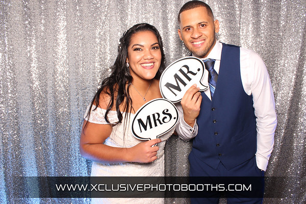 Rivera Wedding 2.12.21