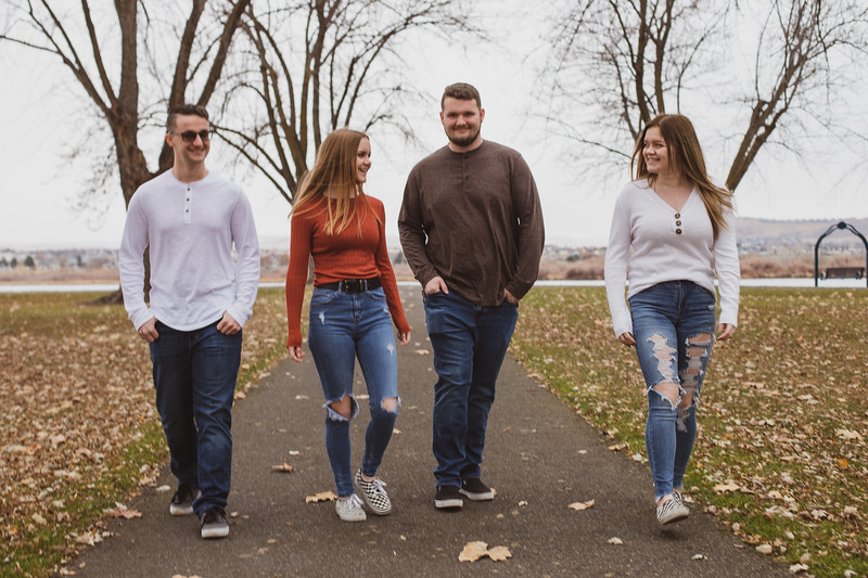 Atchison Family Page