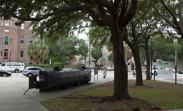 SC, Charleston Museum