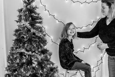 Christina Christmas Mini