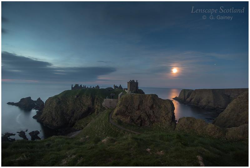 Dunnottar Castle, Stonehaven (4)