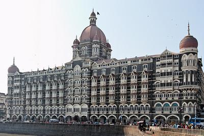 12/28 - Mumbai