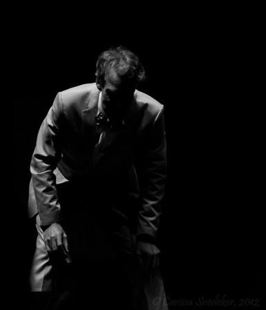 Bill Nye at UNR