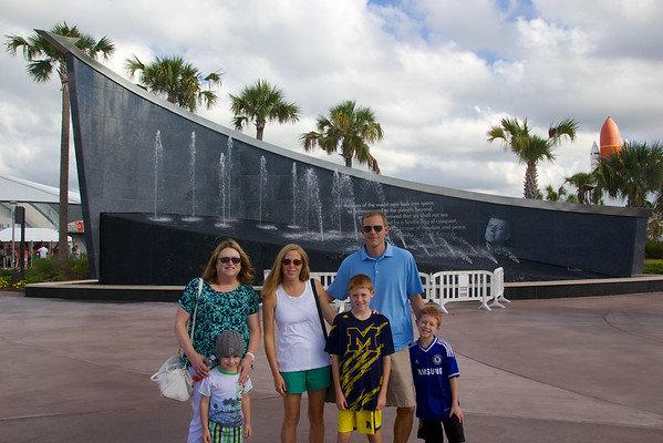 Kennedy Space Center 12Oct14