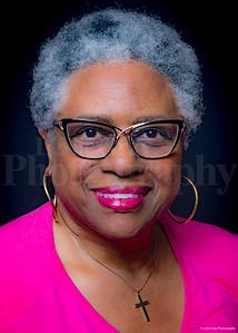 Shirley Cornelious   Headshot Session