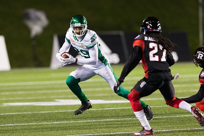 20170929 Roughriders vs Redblacks