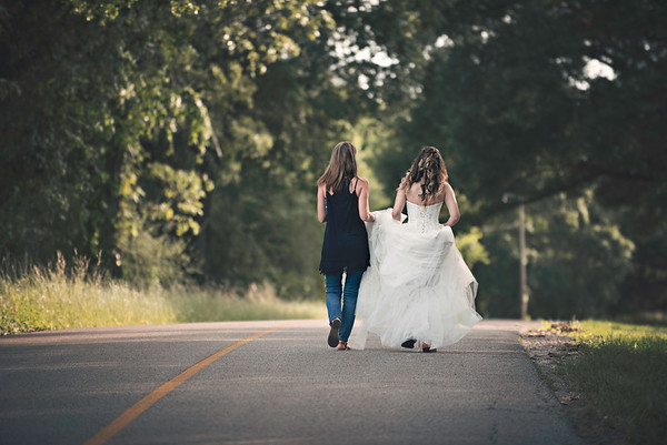 Lacy Bridals | 2016