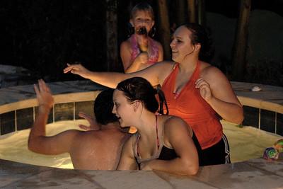 Meier Pool Party