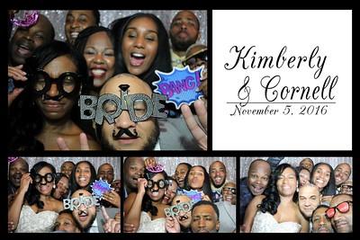 Kimberly & Cornell 2016