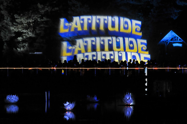 Latitude 2011 - Friday