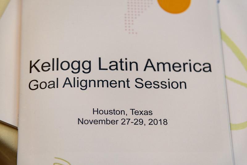Kellogg Latin America