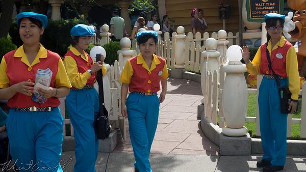 Tokyo Disney Resort, Tokyo Disneyland, Mickey's ToonTown, Mickey, ToonTown, Toon, Town