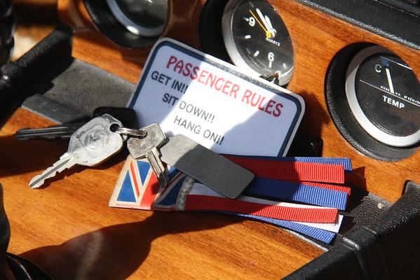 British Car Day 01 Aug 2015