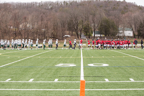 New Milford High School Sports