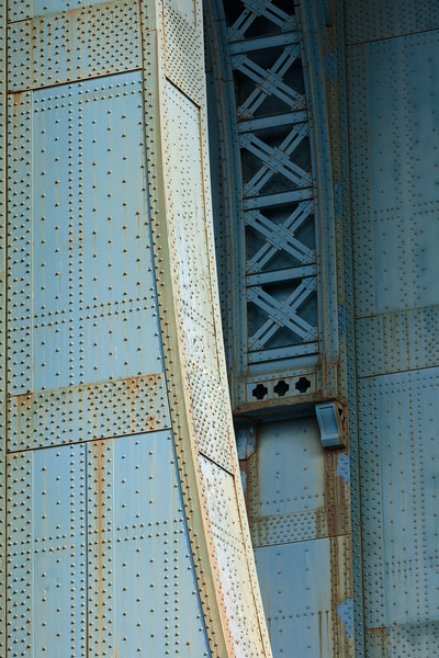 Manhattan Bridge Vignette