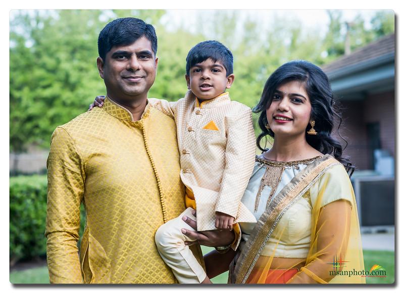 Viyan's 5th Birthday Party 2019