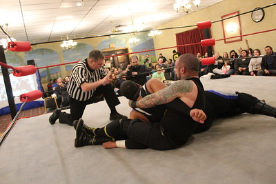 """""""Masshole"""" Mike McCarthy vs. Shay Cash with Kevin Castro"""