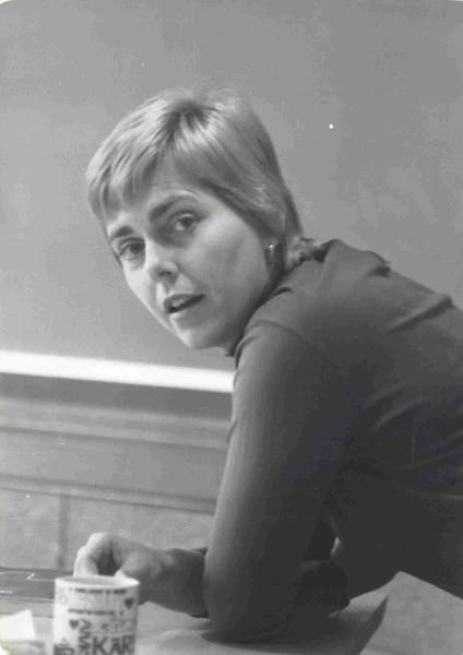 Carlson, Sue 1977 - 1983