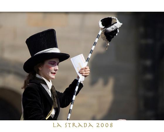 LA STRADA Bremen 2008