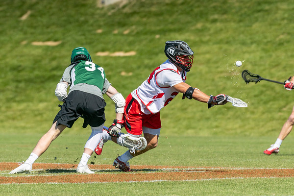 University of Utah Fall Scrimmages
