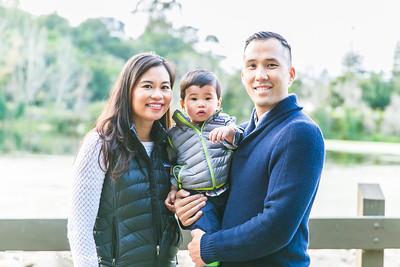 Fernandez - Family Photos 2016