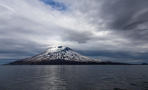 Kamchatka, Kuril Islands