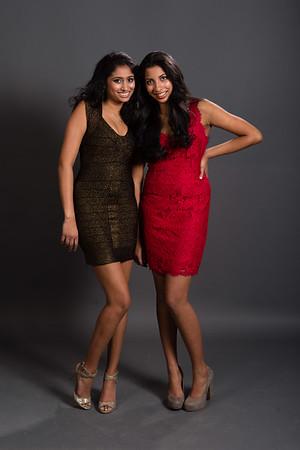 Ranginani Sisters