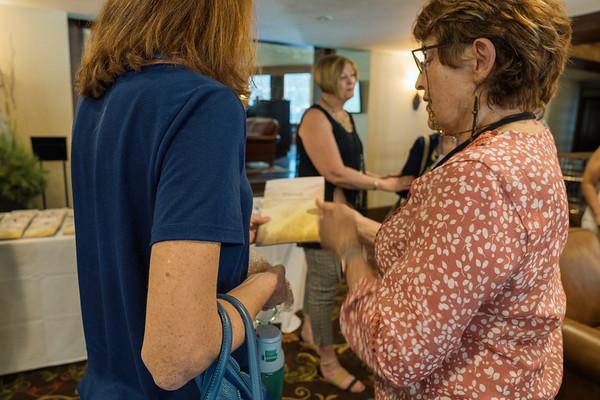 2021 Colorado | Retreat Volunteer staff and attendees