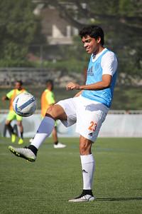Cibao FC Vs Herradura FC