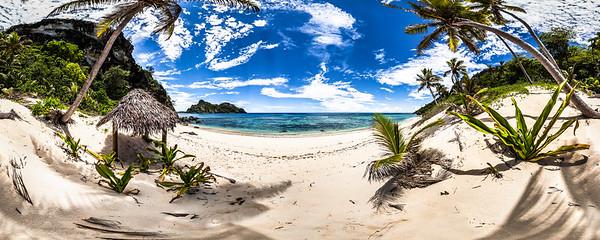 Monu Island, Fiji 360 Pano Photos