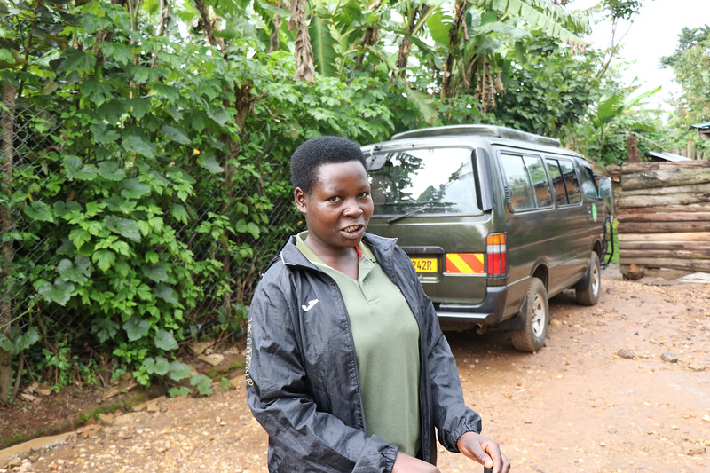 Africa, Bwindi Community Walk October 2018