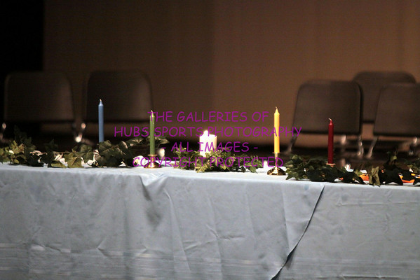 2011 RTHS NATIONAL HONOR SOCEITY INDUCTIONS