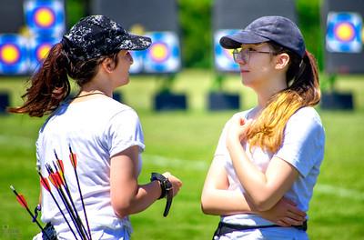 2018 - Gençler Kadetler Türkiye Şampiyonası