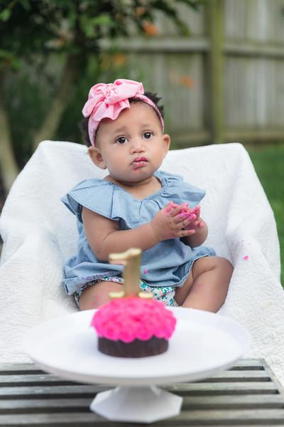 Leighton | 1st Birthday