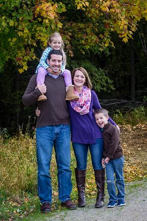 Mentzel Family
