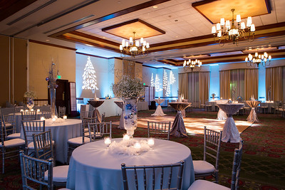 Corporate Holiday Parties, Fun Days & Celebrations