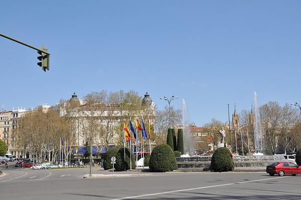 Spain NTA 2010