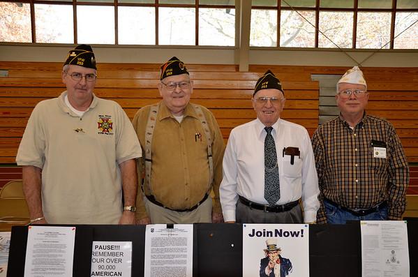 2011 Salem County Veteran's Outreach Event