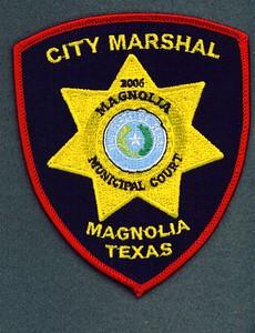 MAGNOLIA MARSHAL