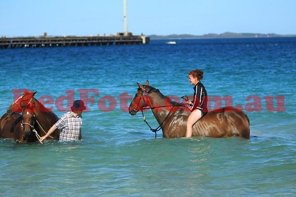 2012 01 14 Naval Base Beach till 10am