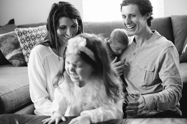 Schirripa Family 2016