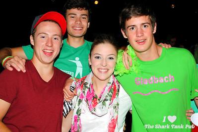 Stoplight Club Night