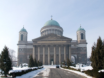 2009 Esztergom