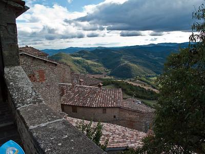 Monte Santa Maria Tiburina