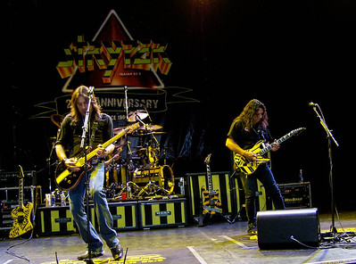 Stryper 25th Anniversary Tour