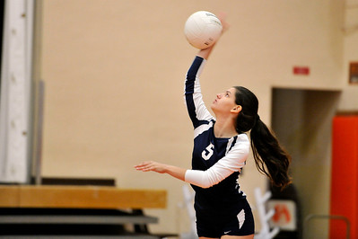 Lourdes Varsity Volleyball 2013