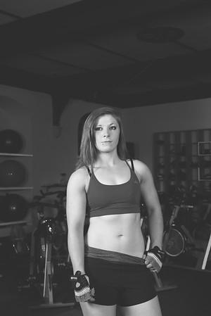 Naomi Fitness Shoot